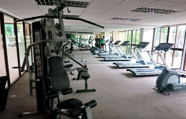 Ideo-BluCove-Sathorn-Bangkok-condo-for-sale-fitness